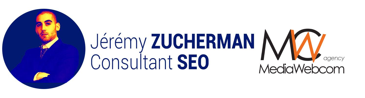 Consultant Referencement Naturel SEO  | Jeremy Zucherman
